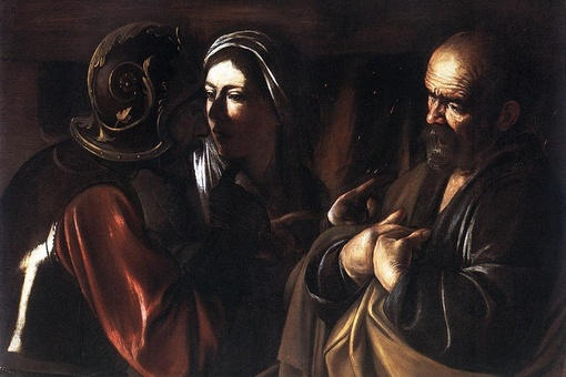 What Caravaggio's Last Paintings Reveal about His Tumultuous Final Days