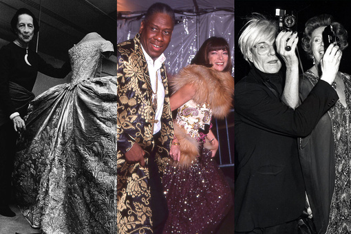 Why the Met Gala Matters to the Art World