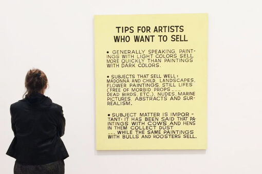 There Are More Resources Than Ever to Help You Become a Successful Artist