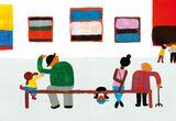 The Best New Children's Books for Budding Art Lovers