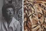 The Emotionally Charged Paintings Lee Krasner Created after Pollock's Death