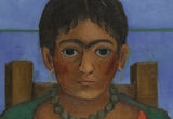 Frida Kahlo Painting Rediscovered after 60 Years