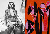 """Lee Krasner Is Finally Appreciated for Being More Than """"Mrs. Pollock"""""""