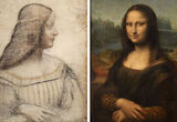 What Secrets Do These Sketches Reveal about 8 Iconic Artworks?