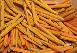 The Little-Known Reason Pencils Are Yellow