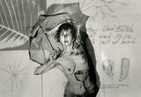 Powerhouse Artist Carolee Schneemann on Transcending Criticism and Male Dominance