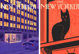 The Website Giving Rejected New Yorker Covers a Second Chance