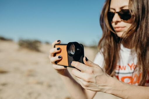 12 Gifts for People Who Love Photography