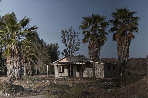 John Divola's Photographs of American Decay Make a Lasting Impact