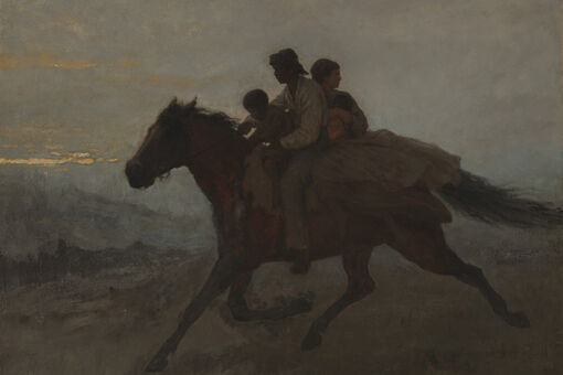 The Black Collectors Who Championed African-American Art during the U.S. Civil War