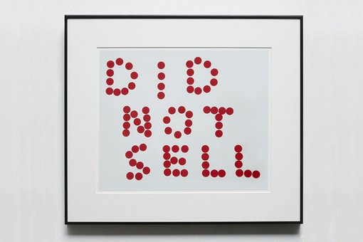 Why the Art Market's Simplest Form of Transparency Fell out of Favor