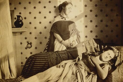 How Women Artists in Victorian England Pushed Photography Forward