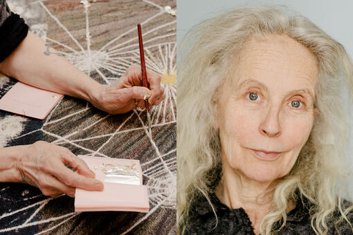 Inside the Magical and Relentlessly Creative World of Beloved Artist Kiki Smith