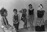 The Overlooked Black Women Who Altered the Course of Feminist Art