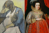 Why We Don't See More Pregnant Women in Art History
