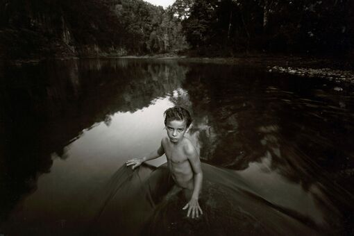 "Sally Mann's ""Immediate Family"" Challenged My Understanding of Photography"