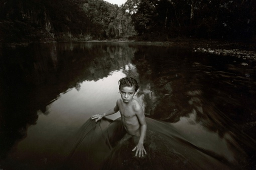 "This Artwork Changed My Life: Sally Mann's ""Immediate Family"""