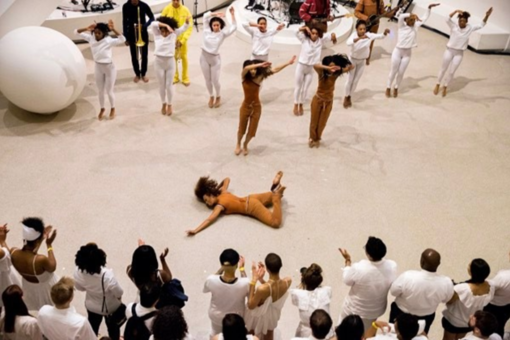 Can Anything Be Performance Art?