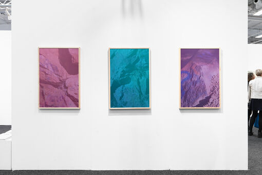 NADA New York Kicks Off with Speedy Sales and Art You Can Touch