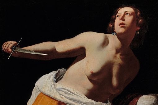 Artemisia Gentileschi's Market Gains Steam as Collectors Catch up with Art Historians