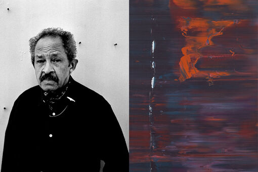 Beloved Painter Jack Whitten, as Remembered by Artists, Curators, and Gallerists