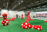 Overhauled Armory Show Sees Early Sales Roll In