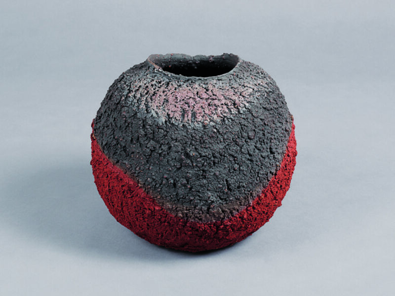 5 Japanese Ceramicists Who Are Living National Treasures - Artsy