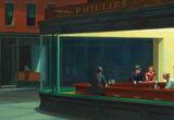 "Understanding Edward Hopper's Lonely Vision of America, beyond ""Nighthawks"""