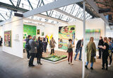 The 7 Best Booths at Art Brussels