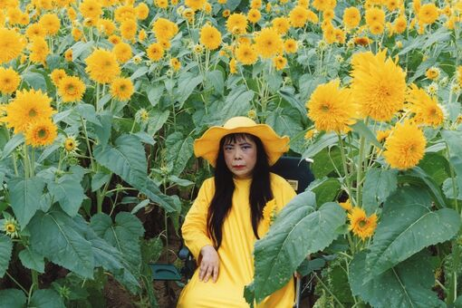 Yayoi Kusama's Fascination with Nature Is Crucial to Understanding Her Art
