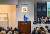 $173 Million Sotheby's Impressionist and Modern Sale Fizzles without $40 Million Star Lot