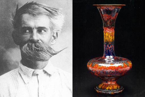 The Eccentric Mississippi Artist Who Pioneered American Ceramics