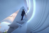 Inside the Race to Perfect the 3D-Printed Home