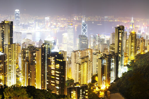 Hong Kong's Must-See Galleries, Museums, and Cultural Hotspots