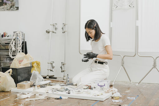 These 20 Female Artists Are Pushing Sculpture Forward