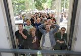 All of the Artists in the Venice Biennale