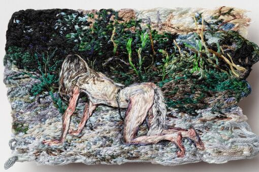 11 Artists Using Embroidery in Radical Ways