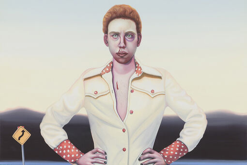 8 LGBTQIA+ Artists on Self-Portraiture and Expressions of Pride