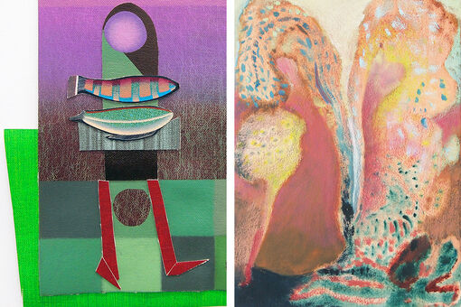 A New Platform Is Selling Original Artworks by Notable Artists for under $500