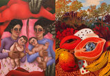 5 Artists to Follow if You Like Frida Kahlo