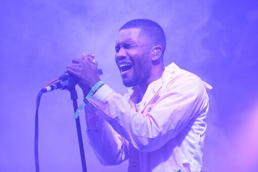 Frank Ocean's New Video Is a Surprising Reminder of Why We Should Care about Art