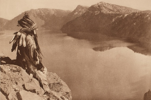 Challenging America's Most Iconic (and Controversial) Photographer of Native Americans