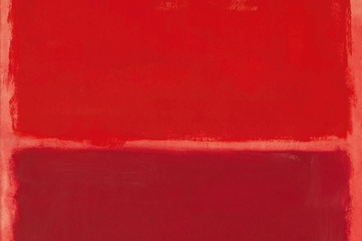 Why AI Can't Yet Predict Mark Rothko Paintings' Auction Prices