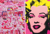 A Brief History of the Color Pink
