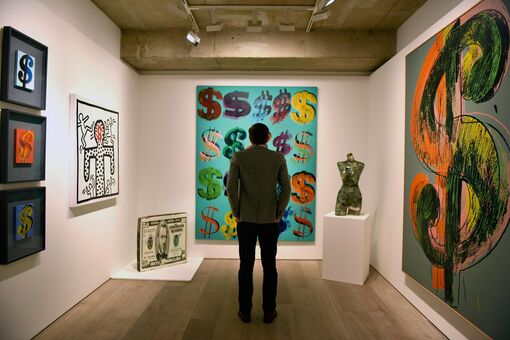 Is the Art Market Irrational?