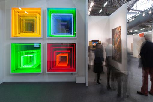 5 Unspoken Rules of the Art Market