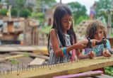 These Unconventional Playgrounds Could Make Your Kids More Creative
