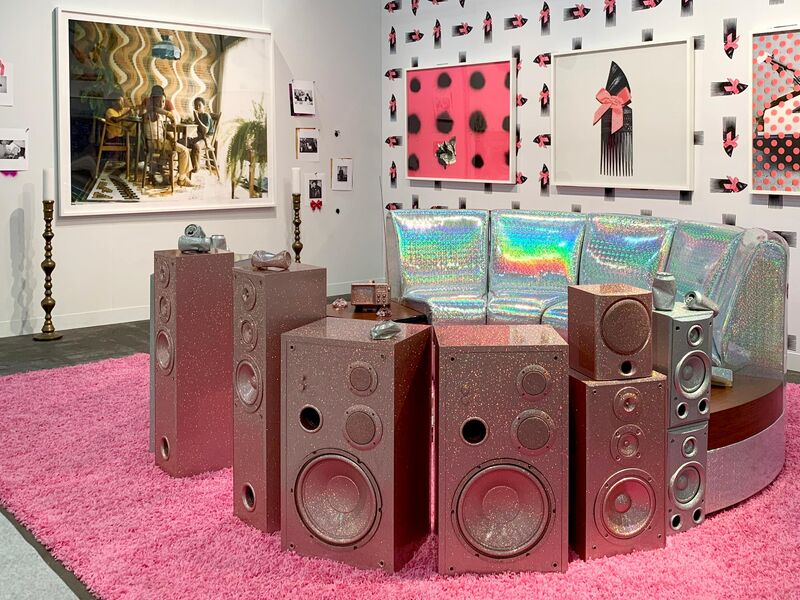 The 20 Best Booths at The Armory Show 2019 - Artsy