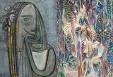How Wifredo Lam's Unique Strand of Surrealism Seduced Collectors