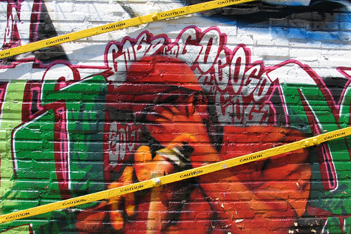 How Graffiti Artists Are Fighting Back against Brands That Steal Their Work